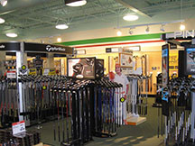 Golf Galaxy Store in Plymouth, MN