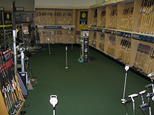 Golf Galaxy Store in Roseville, MN