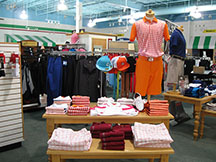 Golf Galaxy Store in Greenfield, WI