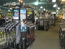 Golf Galaxy Store in Grand Rapids, MI
