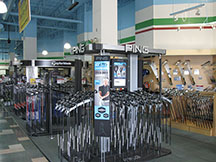 Golf Galaxy Store in Miamisburg, OH