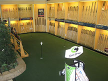 Golf Galaxy Store in Springdale, OH