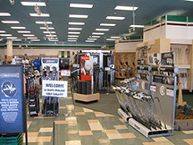 Golf Galaxy Store in North Olmsted, OH