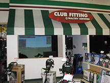 Golf Galaxy Store in Orland Park, IL