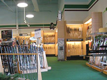 Golf Galaxy Store in Berwyn, PA