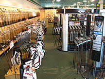 Golf Galaxy Store in Appleton, WI