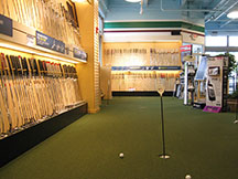 Golf Galaxy Store in Charlotte, NC