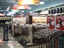 Golf Galaxy Store in Brentwood, TN