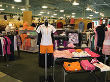 Golf Galaxy Store in Amherst, NY