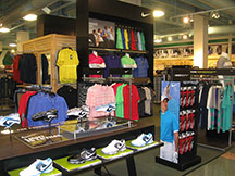Golf Galaxy Store in Houston, TX