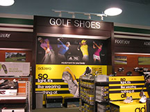 Golf Galaxy Store in Tulsa, OK