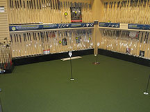Golf Galaxy Store in Sylvania Township, OH