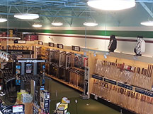 Golf Galaxy Store in Fort Myers, FL