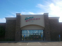 Golf Galaxy Store in Woodbury, MN