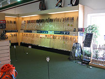 Golf Galaxy Store in Elkridge, MD