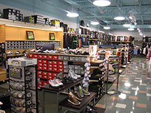Golf Galaxy Store in Fairfax, VA