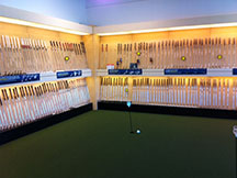 Golf Galaxy Store in North Wales, PA