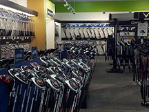 Golf Galaxy Store in Orlando, FL