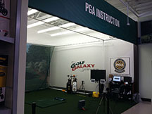 Golf Galaxy Store in East Hanover, NJ