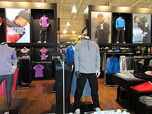 Golf Galaxy Store in Cary, NC