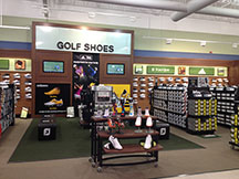 Golf Galaxy Store in Pittsburgh, PA
